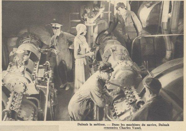 Pour Vous du 25 Août 1932
