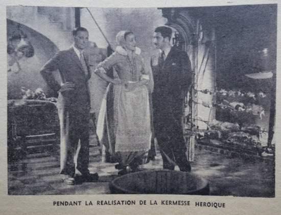 Ciné-Club n°2 daté de novembre 1948