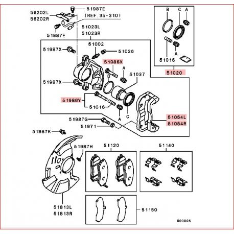 Mitsubishi L200 Suspension BMW X5 Suspension Wiring