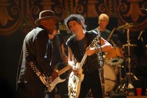 Keith Richards | La Brucette