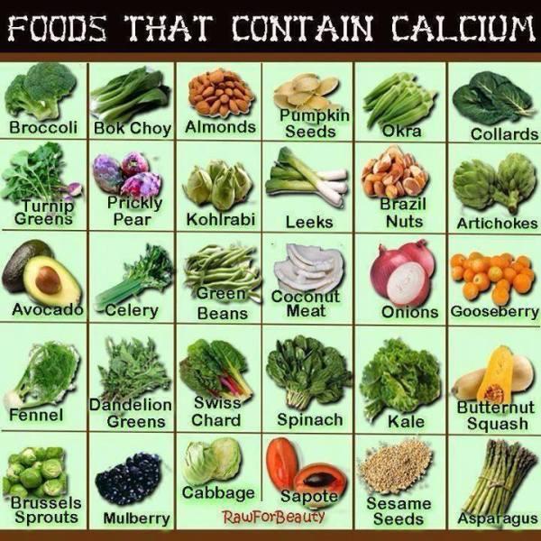 ou trouver du calcium la carotte masquée