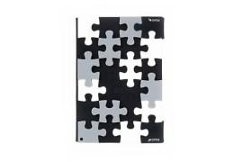 Cahier Puzzle (Noir) Mark's