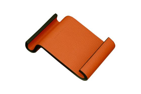 Support Tablette Mini Stand Goat (Orange)
