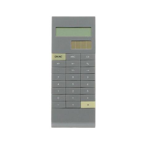 Calculatrice Clip Graphia (Chêne Gris) Mark's