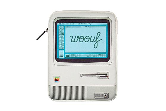 Housse COMPUTER (Woouf) pour iPad