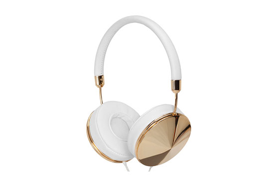 Casque Frends_The Taylor_gold