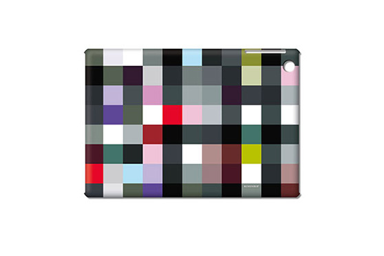 Coque Ipad Mini Random Multicolor