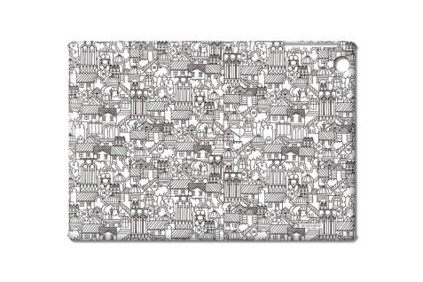 Coque iPad Mini Urbino Remember