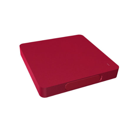 Batterie Externe Ultra'Go 3500 mAh (Rouge)