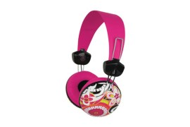 Casque Merkury sloane piccadily (ROSE)