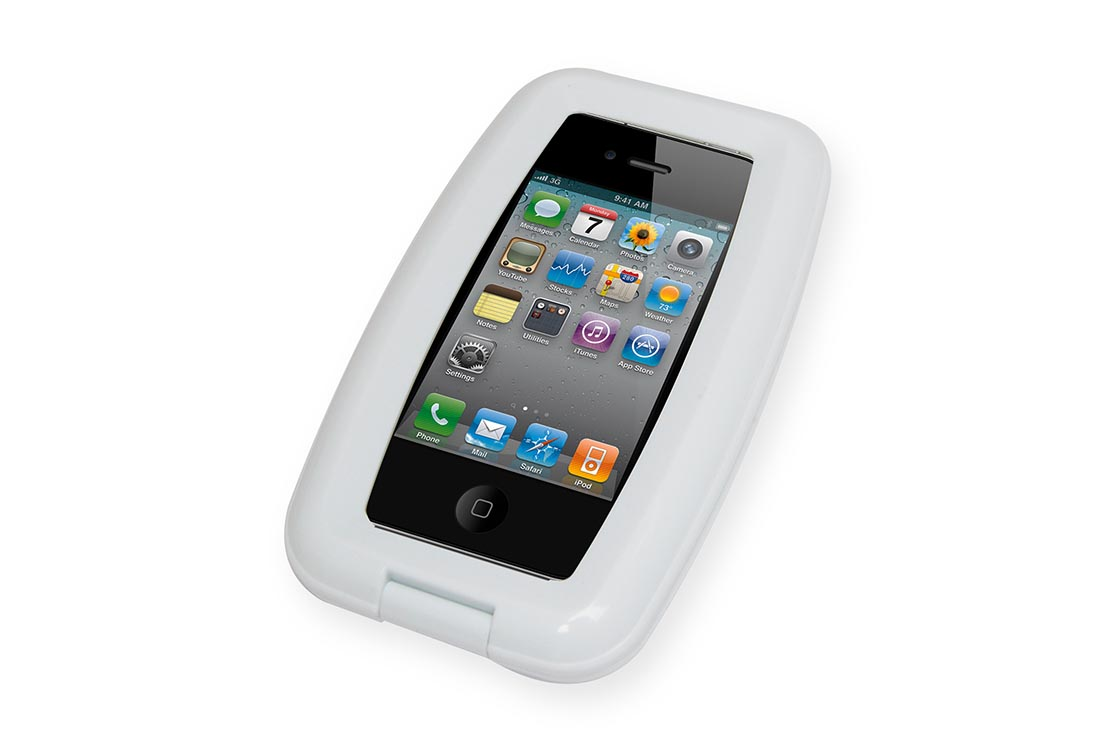 ETUI ETANCHE IPHONE 3/4/5/5S/SE & SMARTPHONE
