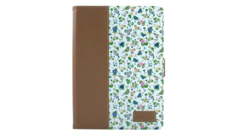 housse iPad Air Barbour J.Dod style (cuir)