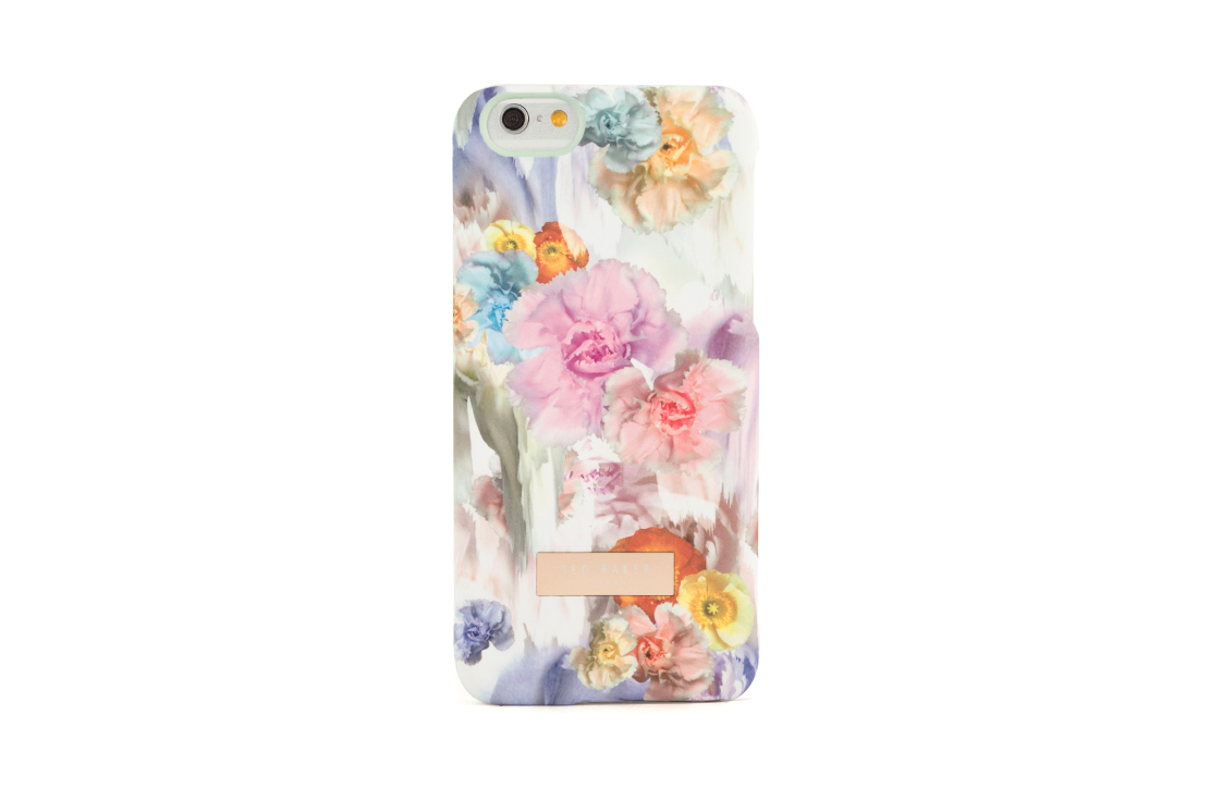 Coque iPhone Ted Baker Grag Sugar