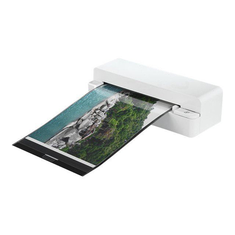 Scanner Renovo (Blanc)