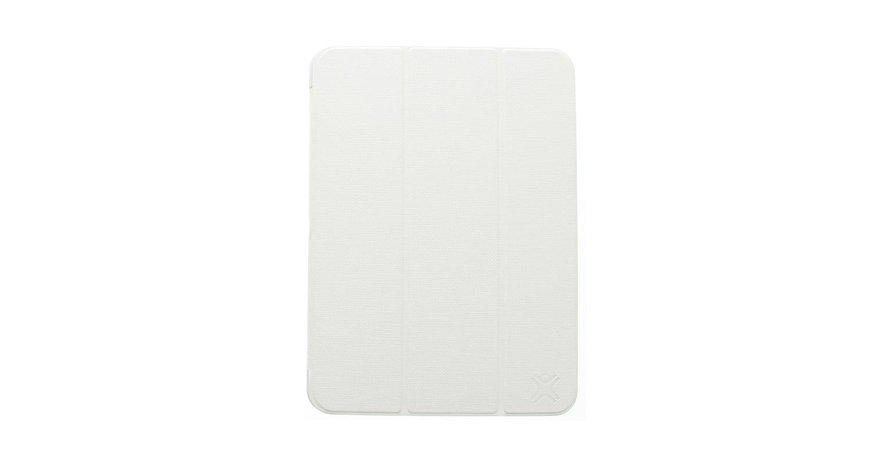 Folio XtremeMac Blanc pour Samsung Galaxy Tab 4