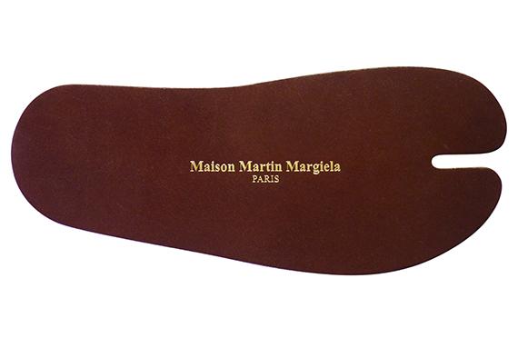 Marque-Page Tabi Maison Martin Margiela (Marron)