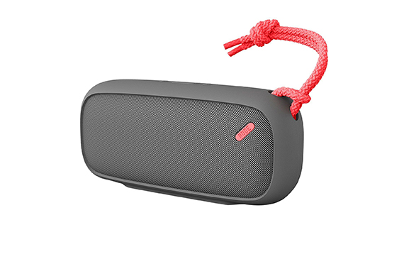 Enceinte Bluetooth Move L NudeAudio (Corail)