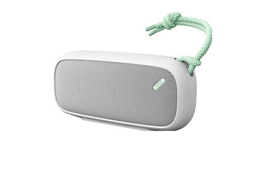 Enceinte Bluetooth Move L NudeAudio (Menthe)