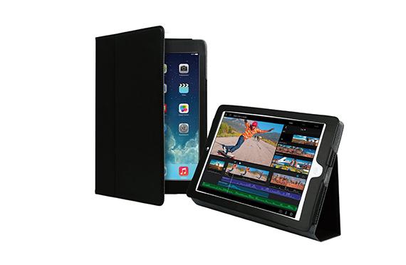 Housse de protection SBS pour iPad Air (Noir)