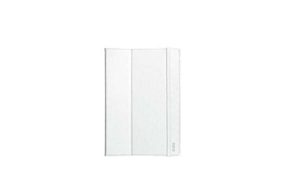 """Housse Book Style Case SBS pour tablette 7"""" (Blanc)"""