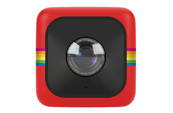 Caméra Full HD Polaroid Cube (Noir)