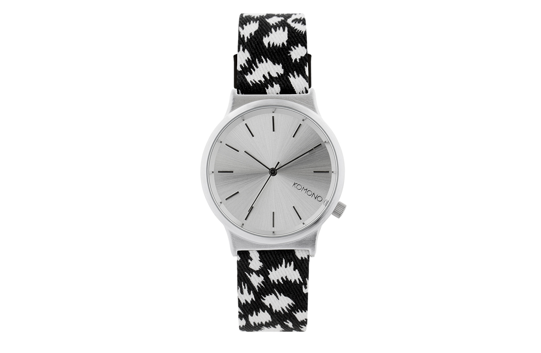 Montre Komono Wizard Nightflakes