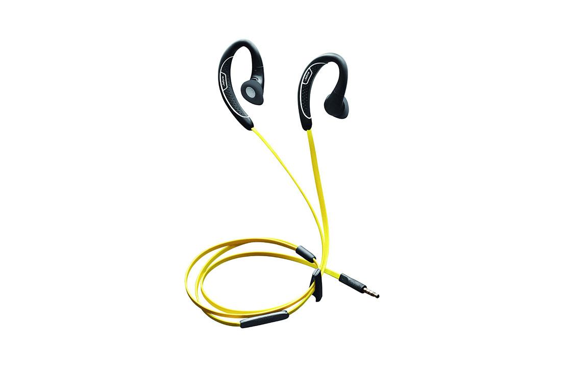 Écouteurs Jabra Sport Corded (Jaune)