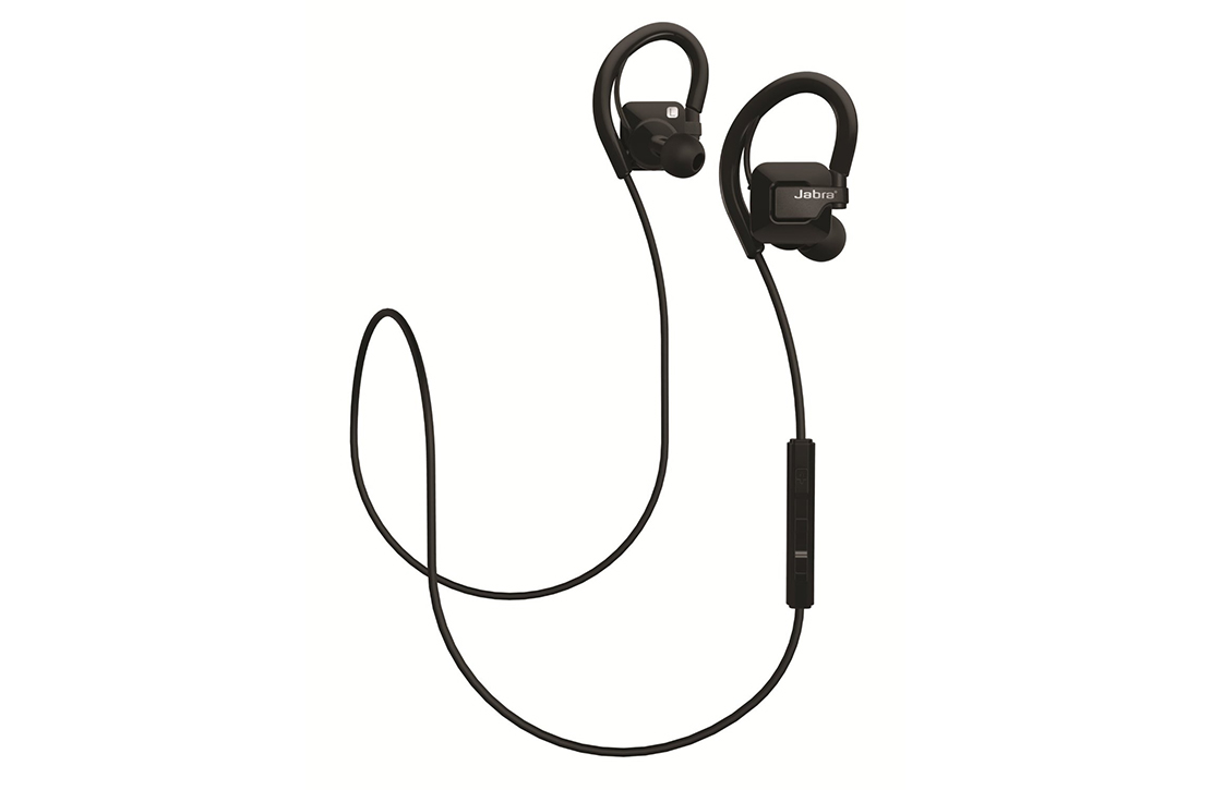 Ecouteurs Jabra Step Wireless