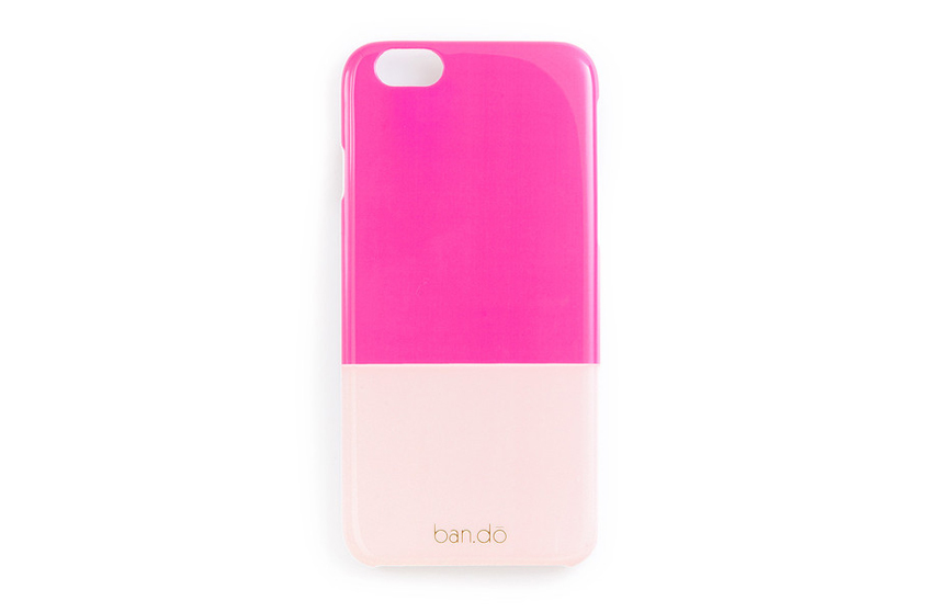 Coque Color Block iPhone 6 Ban.do