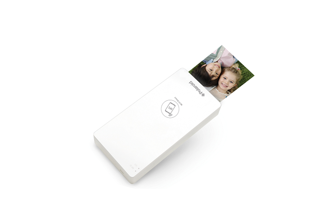Imprimante Polaroid Printer