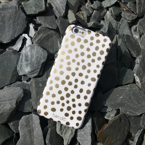 Coque Petite Party Dots iPhone 6 Ban.do