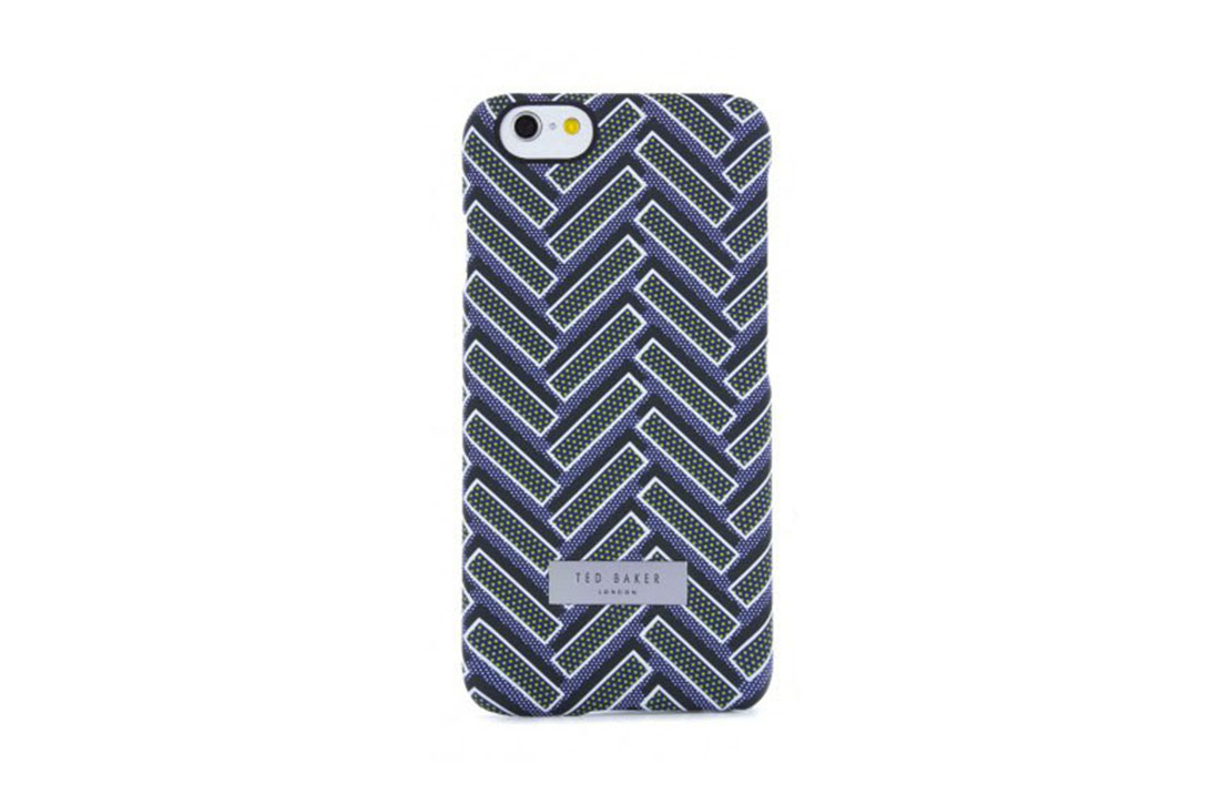 Coque Ted Baker Herraz pour iPhone 6