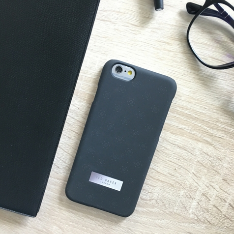 Coque Ted Baker Hexwizz pour iPhone 6