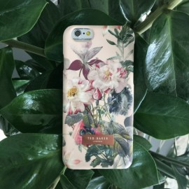 Coque Ted Baker Susu Bloom pour iPhone 6