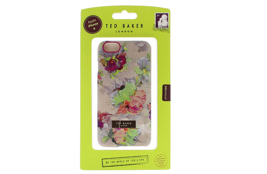 Coque Ted Baker Lona pour iPhone 6