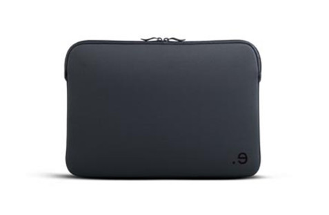 "Larobe MacBook 12"" Gris / Noir Be.ez"