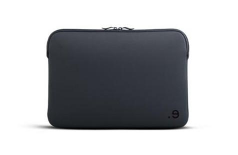 """Larobe MacBook 12"""" Gris / Noir Be.ez"""