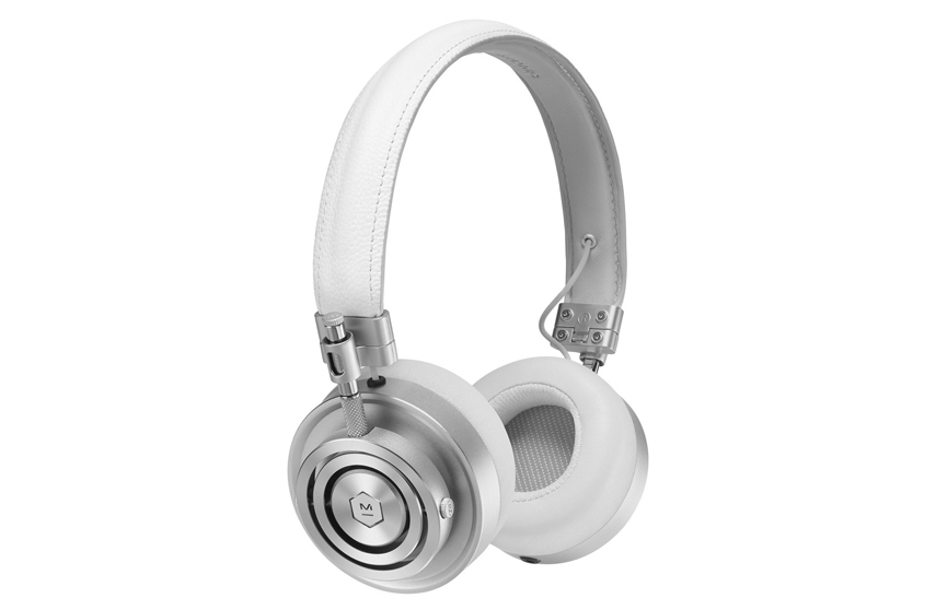 Casque audio Master & Dynamic MH30 Blanc