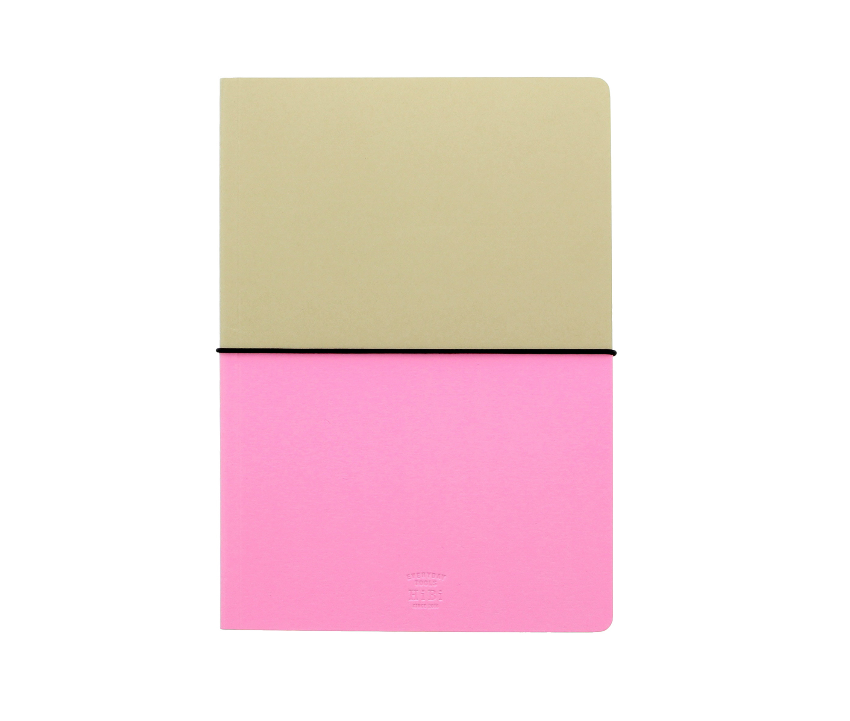 Cahier HiBi rose Mark's