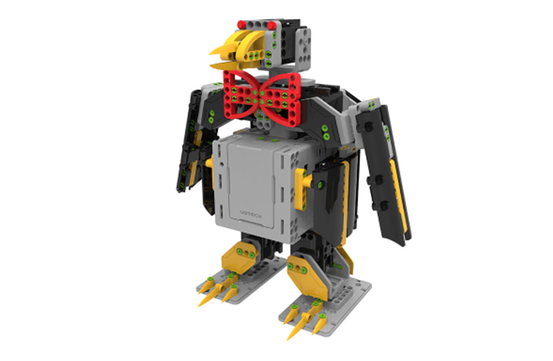 Jimu Robot Kit Explorateur Ubtech