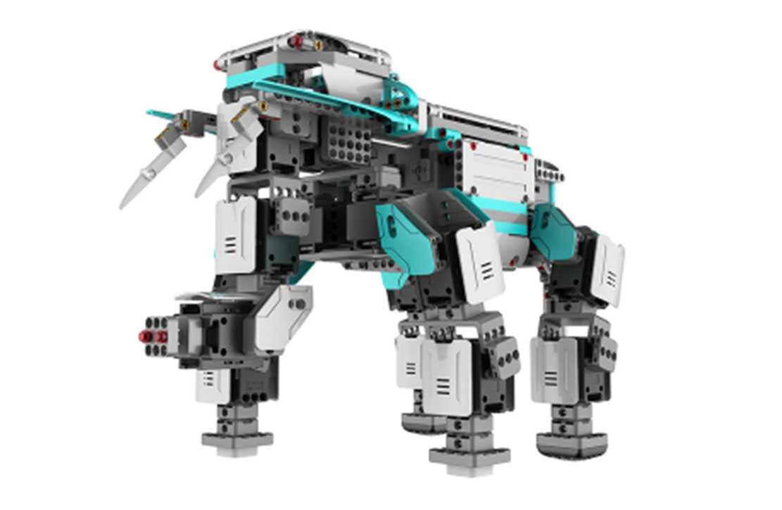 Jimu Robot Kit Inventeur Ubtech