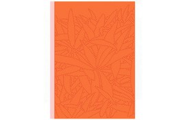 Carnet de note COCOhellein B5 Orange Mark's