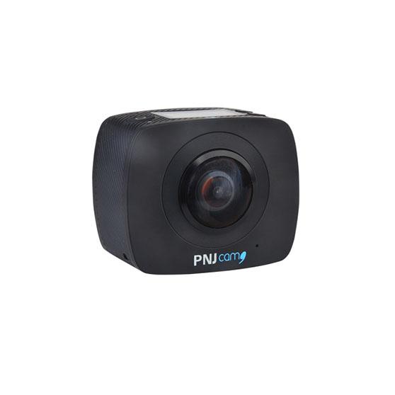 Caméra Pano DL PNJ : Film et Photo 360°