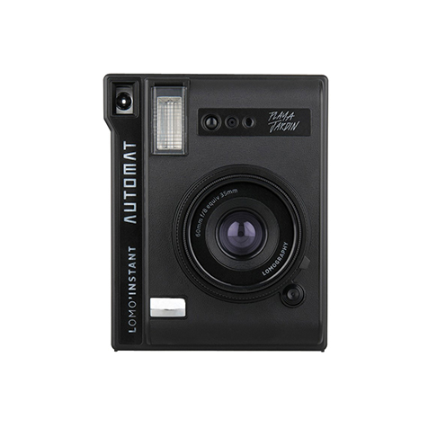 Appareil Photo Lomo'Instant Automat Playa Jardìn Lomography