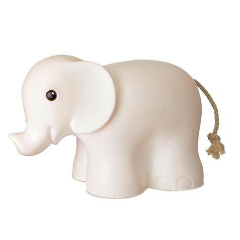 Lampe Éléphant Blanc Egmont Toys