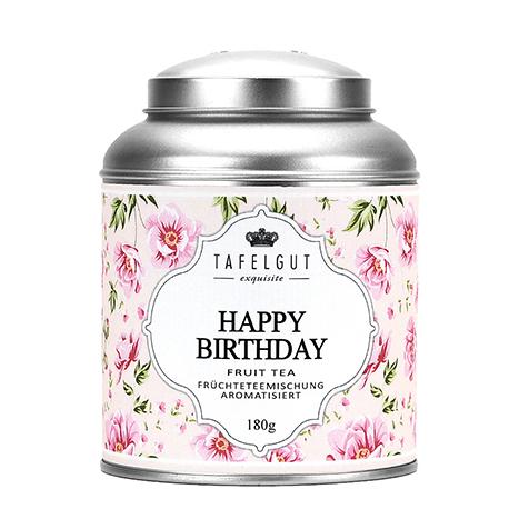 Thé aux fruits Happy Birthday Tafelgut