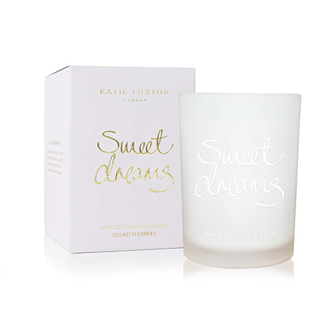 Bougie Sweet Dreams Katie Loxton