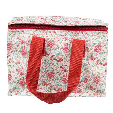 Lunch Bag Rose Sass & Belle