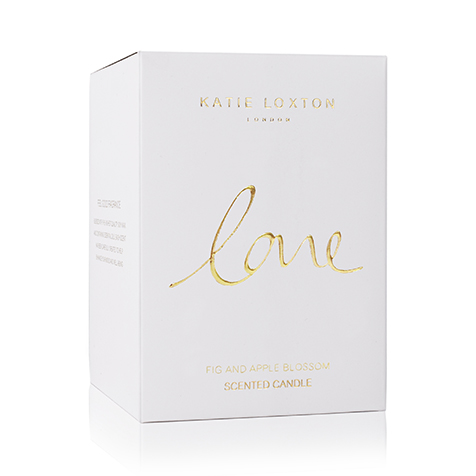 Bougie Love Katie Loxton