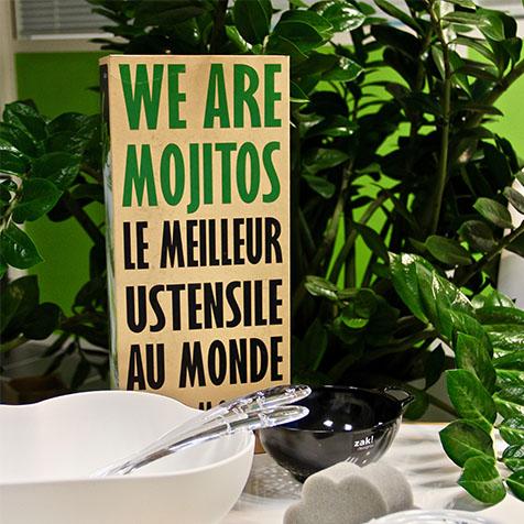We Are Mojito Cookut